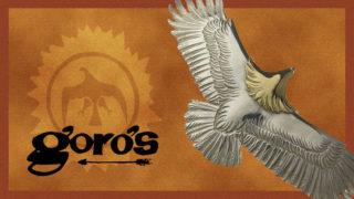 ゴローズ goro's